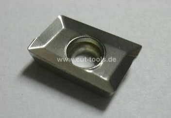 APKT1003 Fräsplatten Wendeplatten 1 Stück für Stahlbearbeitung APKT Platten NEU