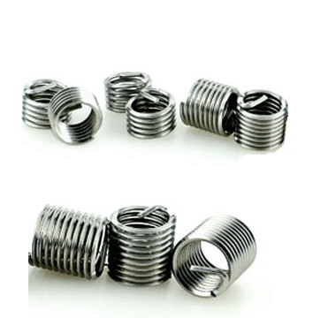 Wire Thread Inserts for UNC-Thread 3/8 x 16