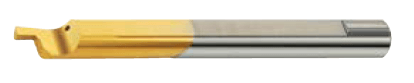 MFL - Solid carbide Mini turning-tool for axially turning